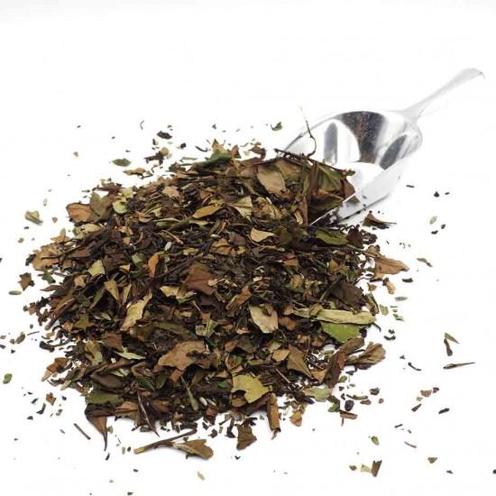 Thé blanc Après la pluie