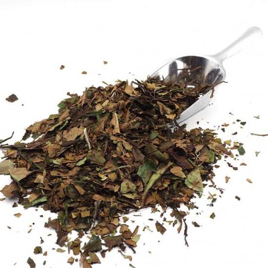 Thé blanc Paï Mu Tan