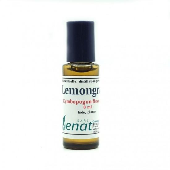 HE Lemongrass