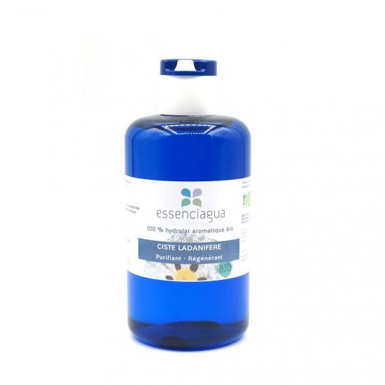 Hydrolat de Ciste Ladanifère