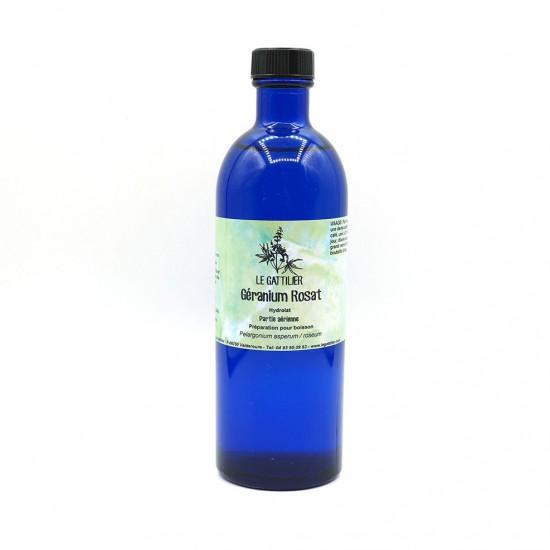 Hydrolat de Géranium Rosat