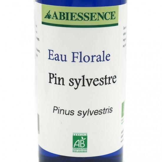 Hydrolat de Pin Sylvestre